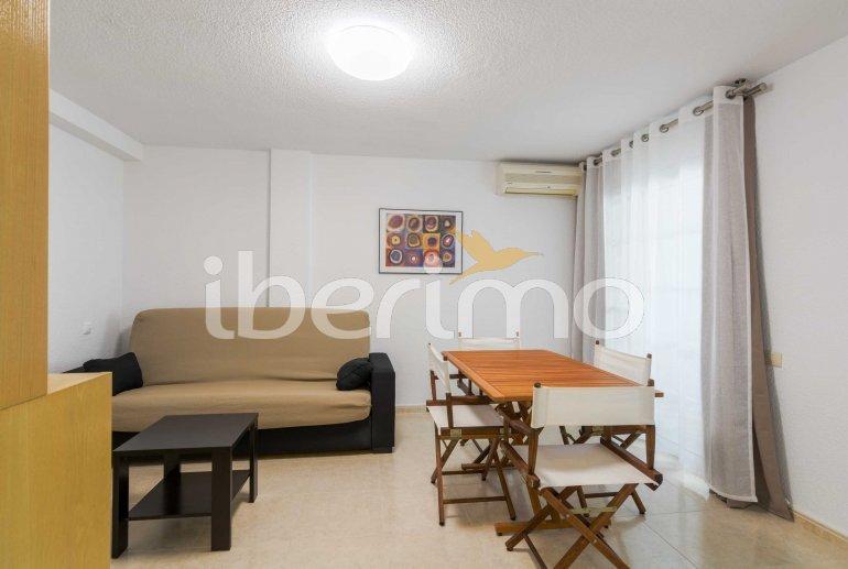 Apartamento  en Oropesa del Mar  para 6 personas con piscina comunitaria, parking y cerca del mar  p12