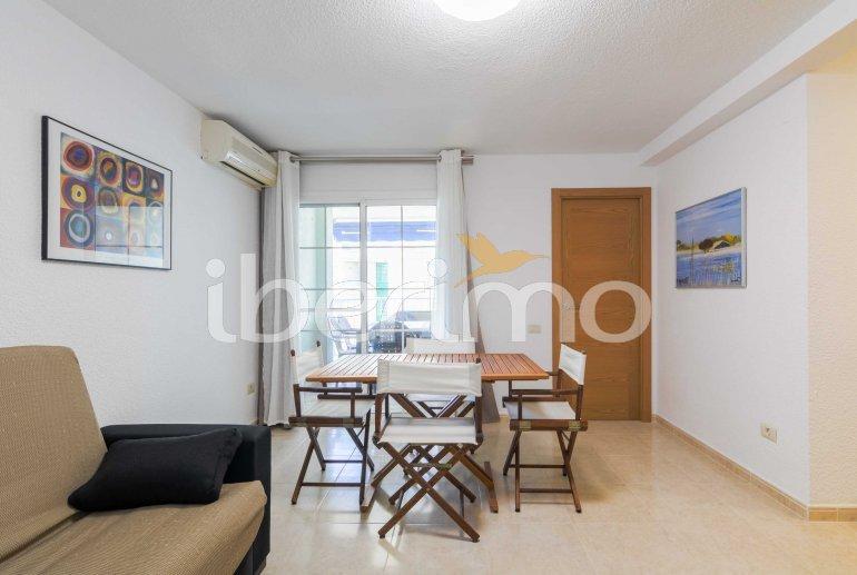 Apartamento  en Oropesa del Mar  para 6 personas con piscina comunitaria, parking y cerca del mar  p11