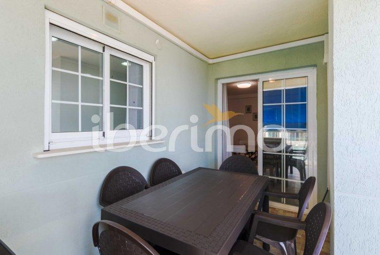 Apartamento  en Oropesa del Mar  para 6 personas con piscina comunitaria, parking y cerca del mar  p9