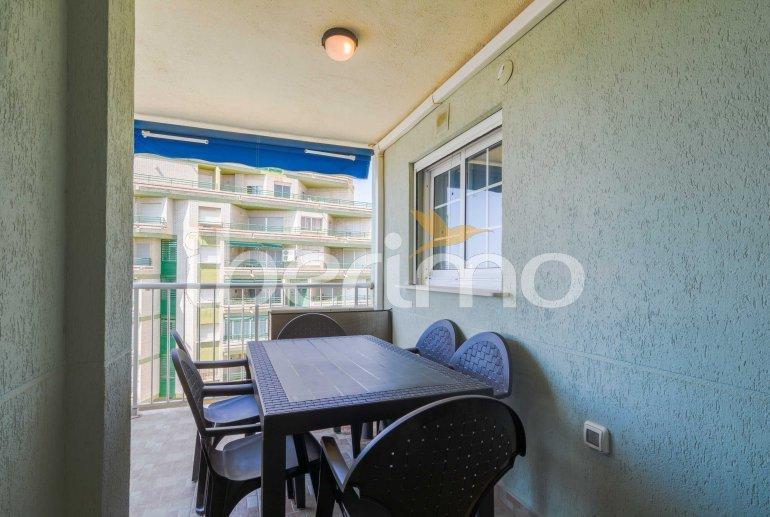 Apartamento  en Oropesa del Mar  para 6 personas con piscina comunitaria, parking y cerca del mar  p8