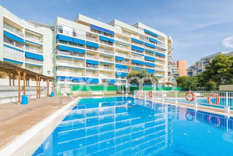 Apartamento  en Oropesa del Mar  para 6 personas con piscina comunitaria, parking y cerca del mar  p0