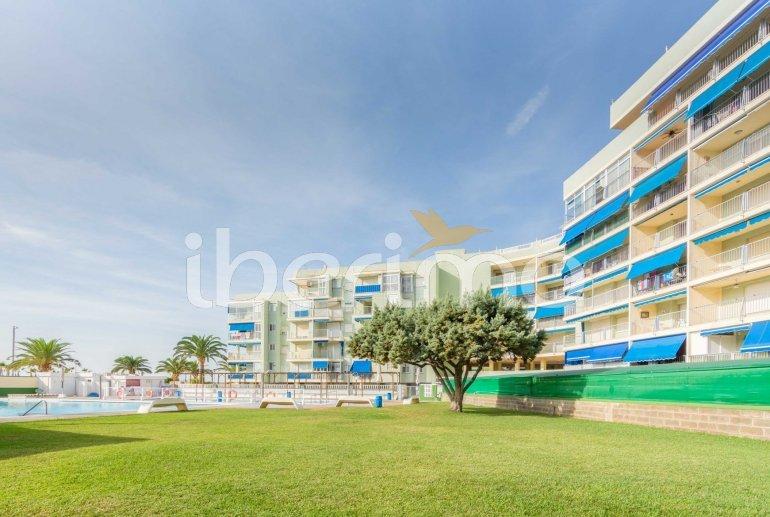 Apartamento  en Oropesa del Mar  para 6 personas con piscina comunitaria, parking y cerca del mar  p4