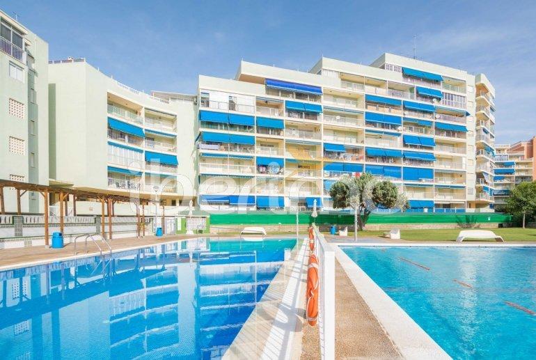 Apartamento  en Oropesa del Mar  para 6 personas con piscina comunitaria, parking y cerca del mar  p3