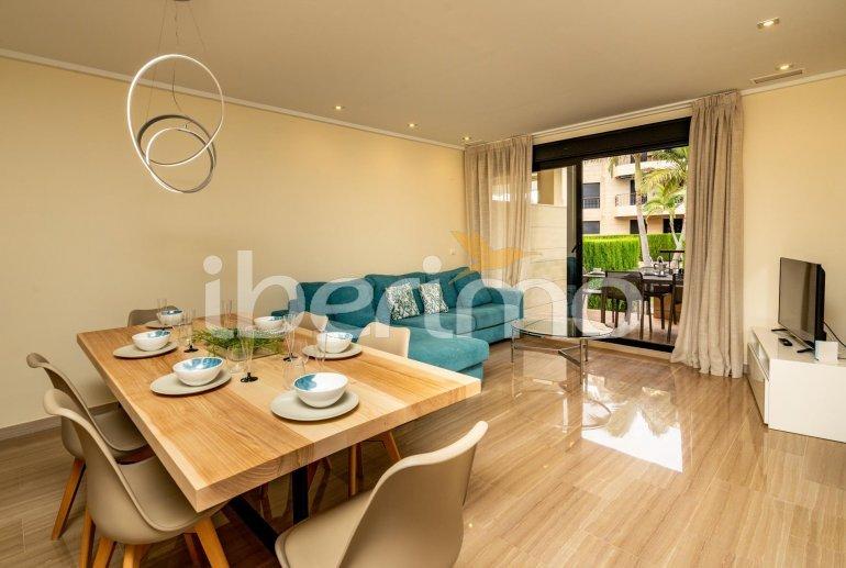 Apartamento   Javea para 8 personas con piscina comunitaria p2