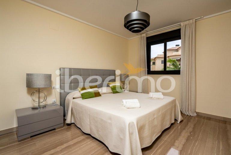 Apartamento   Javea para 8 personas con piscina comunitaria p4