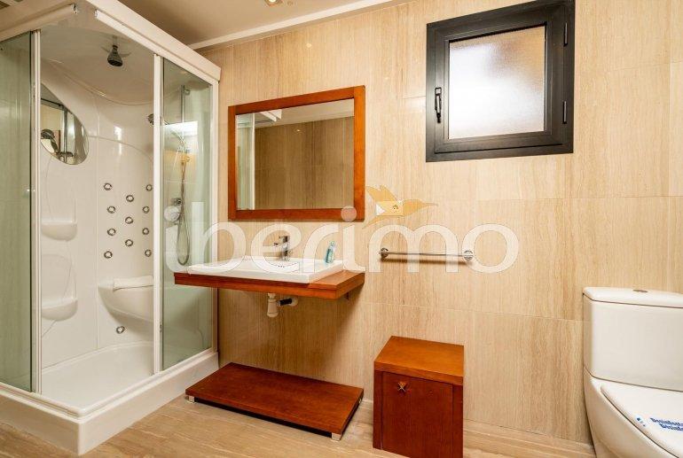 Apartamento   Javea para 8 personas con piscina comunitaria p5
