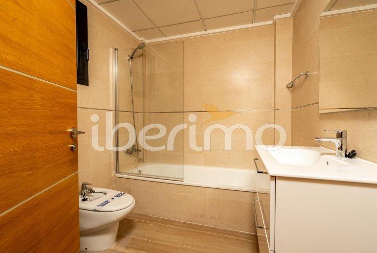 Apartamento   Javea para 8 personas con piscina comunitaria p7