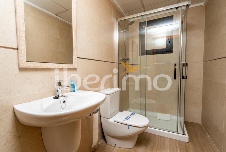 Apartamento   Javea para 8 personas con piscina comunitaria p9
