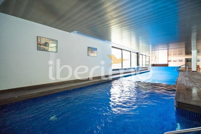 Apartamento   Javea para 8 personas con piscina comunitaria p12