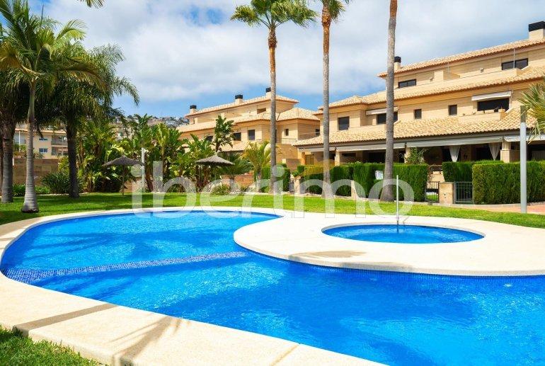Apartamento   Javea para 8 personas con piscina comunitaria p14