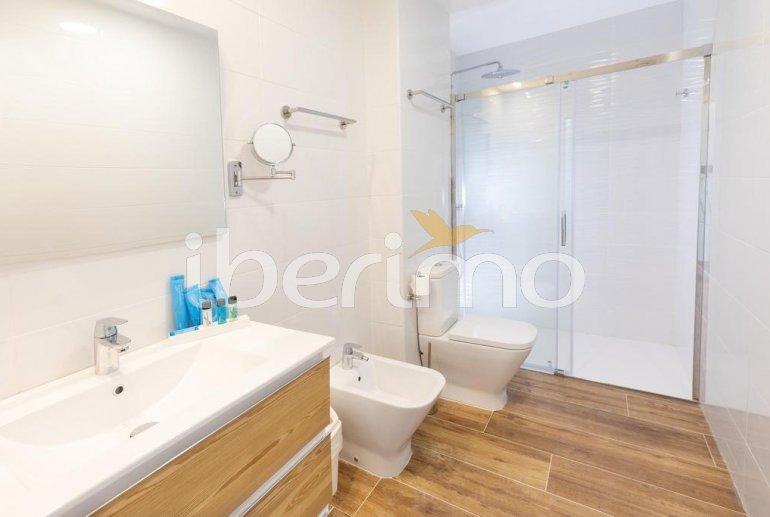 Apartamento  en Alcossebre  para 5 personas en complejo hotelero con piscina comunitaria en primera línea de mar  p14