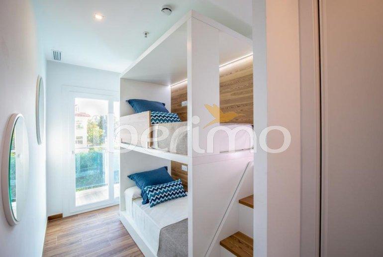 Apartamento familiar  en Alcossebre  para 5 personas en un complejo hotelero con piscina comunitaria y vistas directas al mar  p11