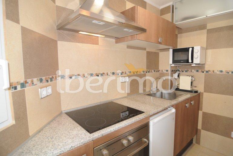 Apartamento   Blanes para 3 personas con lavadora y cerca del mar p7