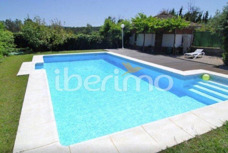 Villa  en Blanes  para 8 personas con piscina privada y bellavista jardin  p4