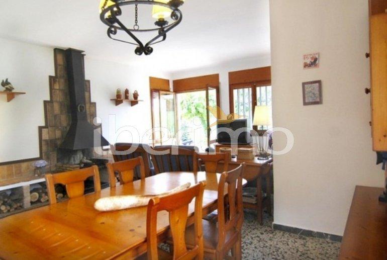 Villa  en Blanes  para 8 personas con piscina privada y bellavista jardin  p9