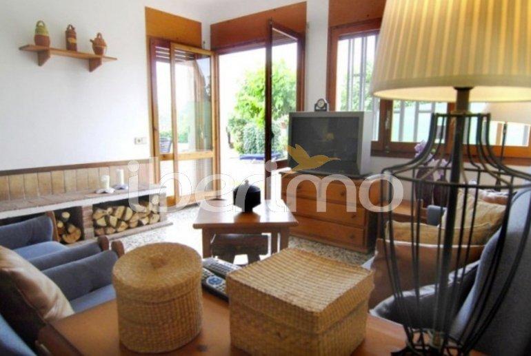 Villa  en Blanes  para 8 personas con piscina privada y bellavista jardin  p10