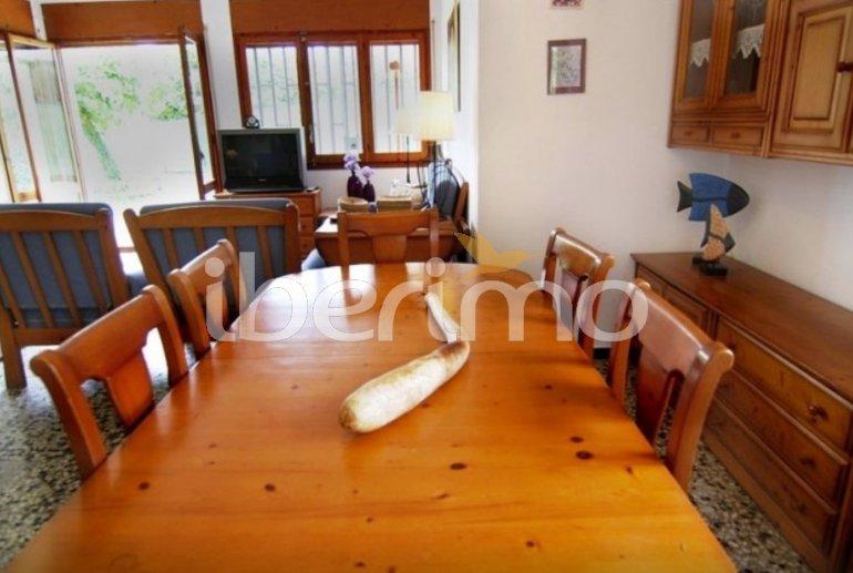 Villa  en Blanes  para 8 personas con piscina privada y bellavista jardin  p11