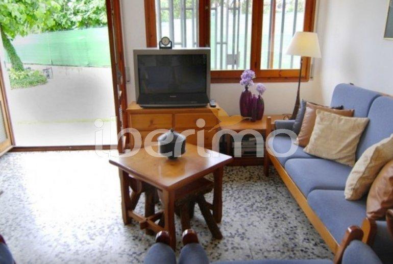 Villa  en Blanes  para 8 personas con piscina privada y bellavista jardin  p12