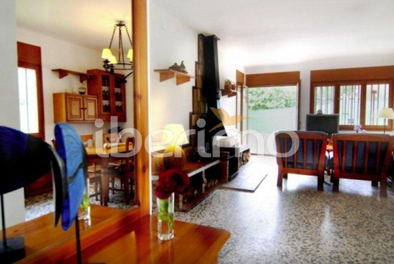 Villa  en Blanes  para 8 personas con piscina privada y bellavista jardin  p13