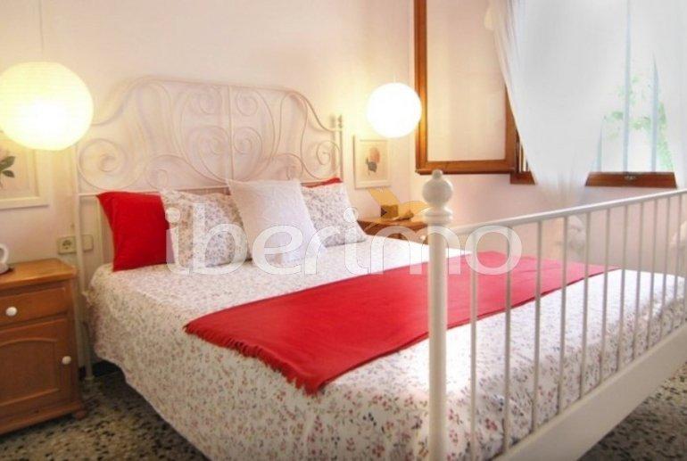 Villa  en Blanes  para 8 personas con piscina privada y bellavista jardin  p15