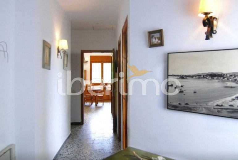 Villa  en Blanes  para 8 personas con piscina privada y bellavista jardin  p23