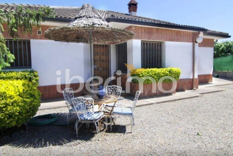 Villa  en Blanes  para 8 personas con piscina privada y bellavista jardin  p25