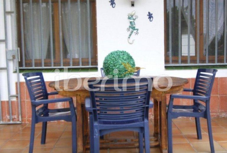 Villa  en Blanes  para 8 personas con piscina privada y bellavista jardin  p26