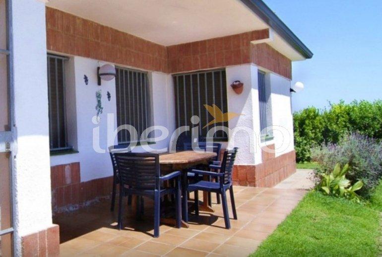 Villa  en Blanes  para 8 personas con piscina privada y bellavista jardin  p29