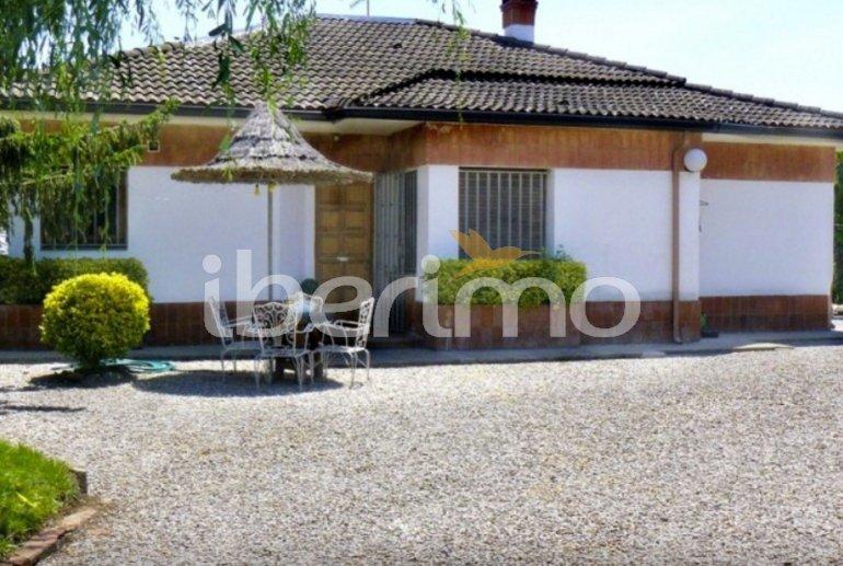 Villa  en Blanes  para 8 personas con piscina privada y bellavista jardin  p31