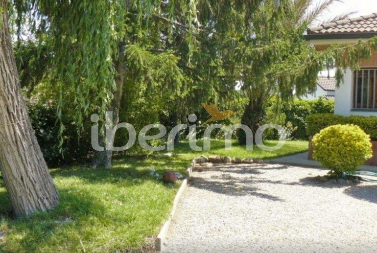 Villa  en Blanes  para 8 personas con piscina privada y bellavista jardin  p32