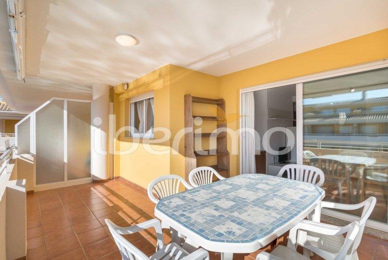 Apartamento  en Oropesa del Mar  para 8 personas con piscina comunitaria y cerca del mar  p4