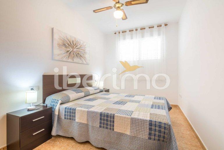 Apartamento  en Oropesa del Mar  para 8 personas con piscina comunitaria y cerca del mar  p16