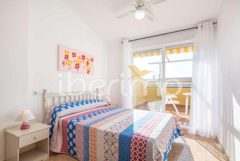 Apartamento  en Oropesa del Mar  para 8 personas con piscina comunitaria y cerca del mar  p19