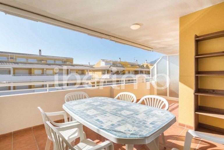 Apartamento  en Oropesa del Mar  para 8 personas con piscina comunitaria y cerca del mar  p5