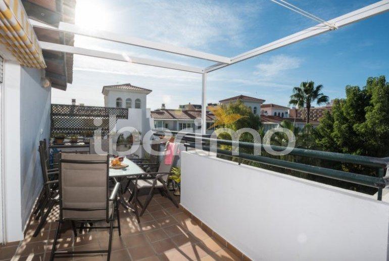 Apartamento   Torremolinos para 7 personas con piscina comunitaria p4