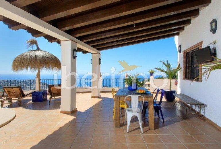 Villa   Almuñécar para 4 personas con piscina privada p5