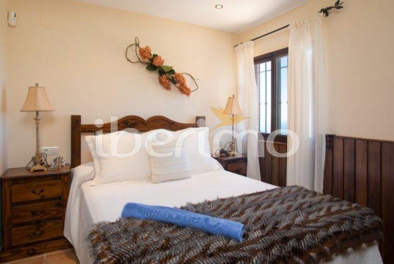 Villa   Almuñécar para 4 personas con piscina privada p7
