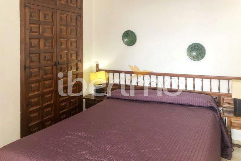Apartamento   Nerja para 4 personas con piscina comunitaria p9