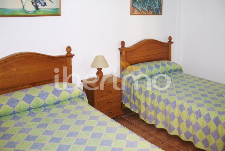 Apartamento   Nerja para 4 personas con piscina comunitaria p6