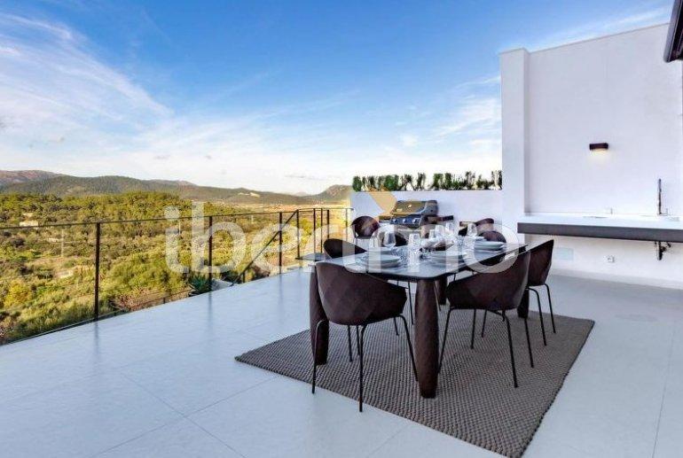 Villa   Búger para 8 personas con piscina privada p3