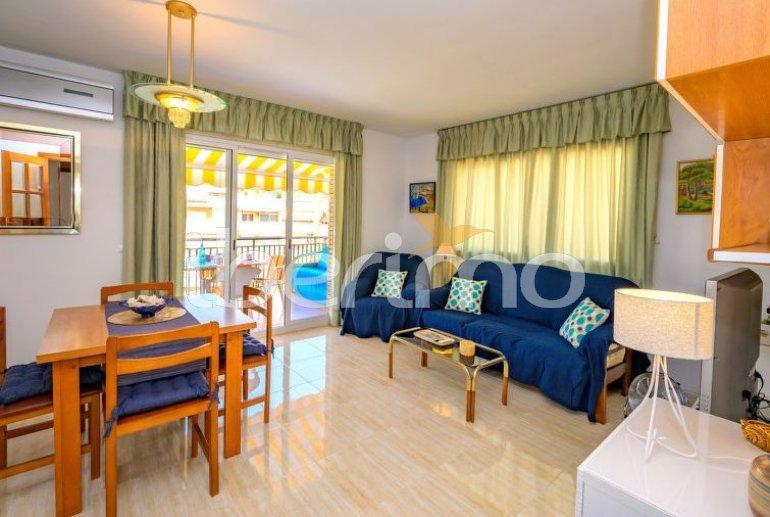 Apartamento   Cunit para 6 personas con vista mar p4