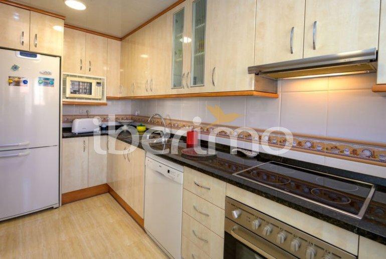 Apartamento   Cunit para 6 personas con vista mar p5
