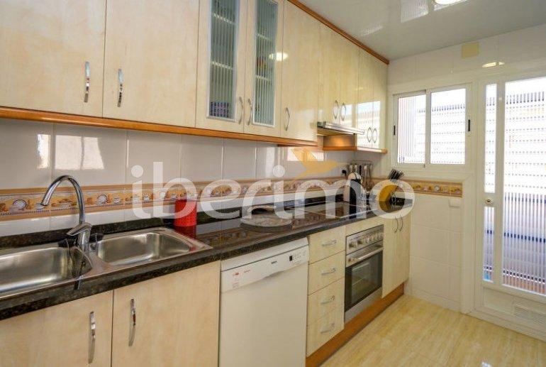 Apartamento   Cunit para 6 personas con vista mar p6
