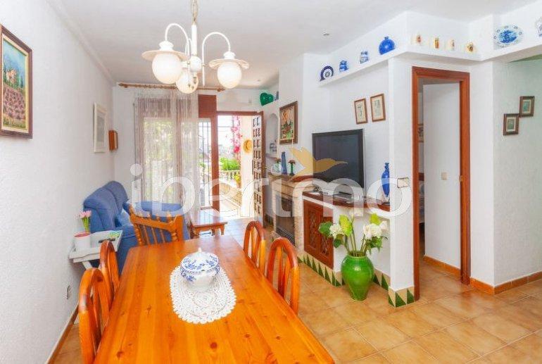 Villa   Cunit para 6 personas con piscina privada p2
