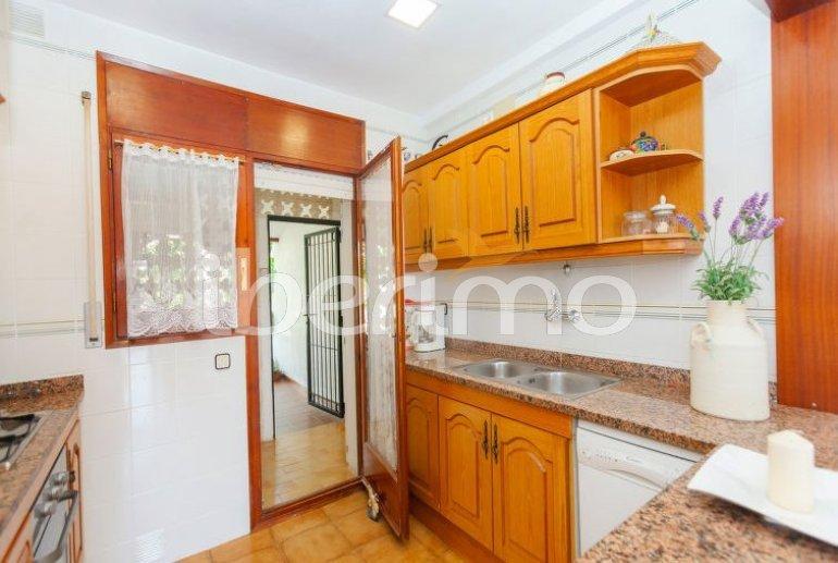 Villa   Cunit para 6 personas con piscina privada p4