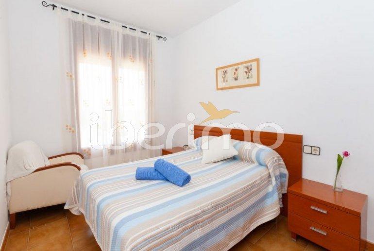 Villa   Cunit para 6 personas con piscina privada p6