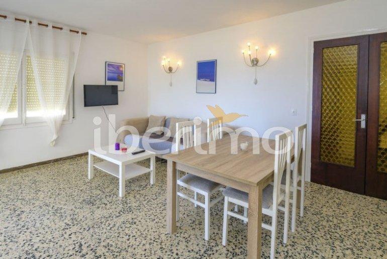 Apartamento   Cunit para 6 personas con piscina comunitaria p3