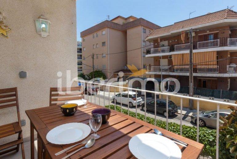 Apartamento   Segur de Calafell para 5 personas con lavadora p0