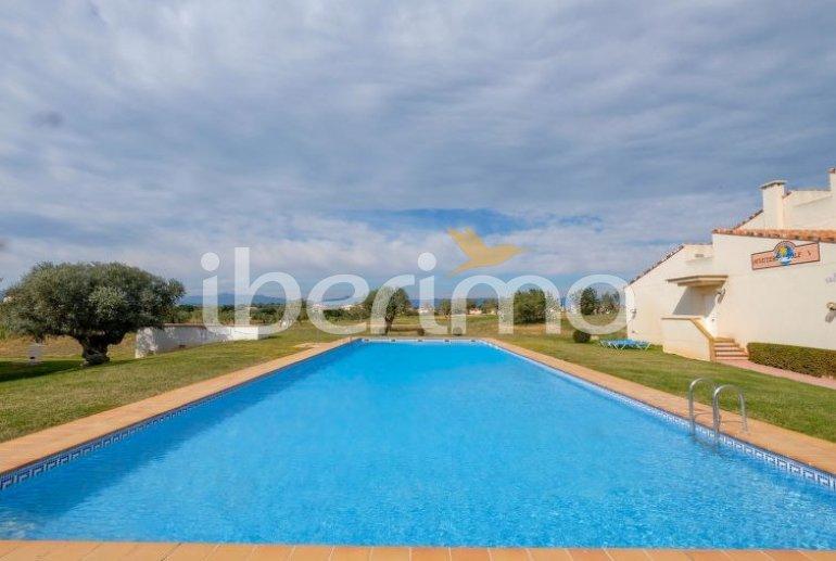 Apartamento   Sant Jordi para 4 personas con piscina comunitaria p0