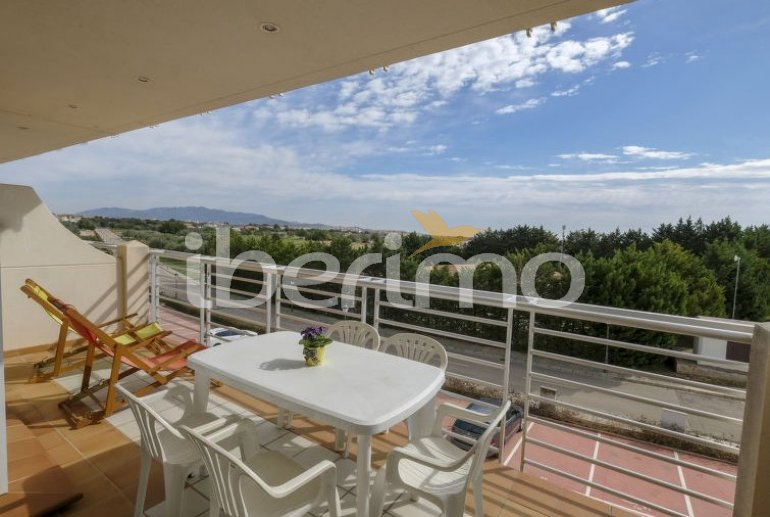Apartamento   Sant Jordi para 4 personas con piscina comunitaria p1
